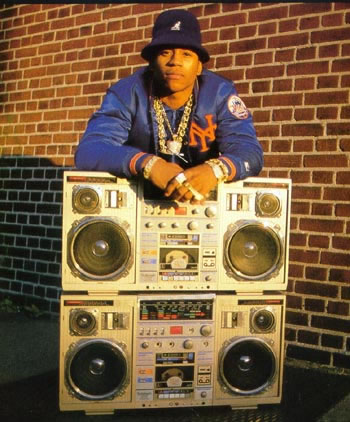 Ll cool j talk about old school 187 rock town hall rock music