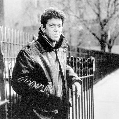 da57b572f Rock's Longest-Running Fashion Faux Pas: Lou Reed's Leather Jackets ...