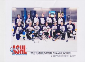 Like my beer league team, RTH needs a youth movement.