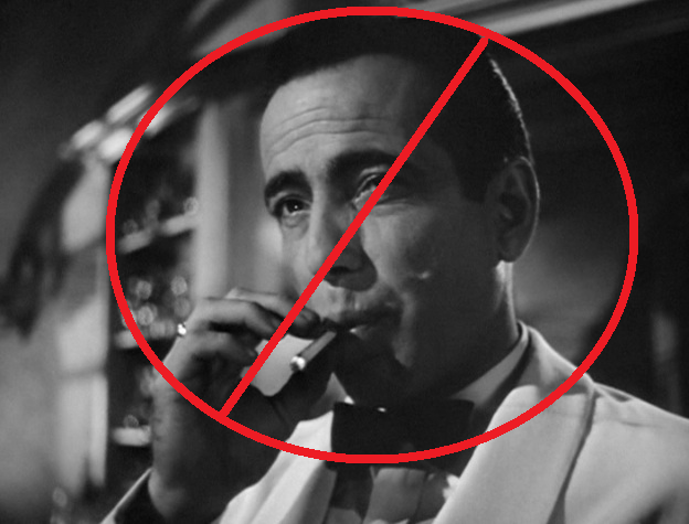 DON'T BOGART THAT THREAD!