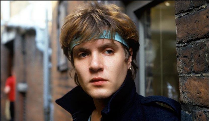 Simon Le Bon as Matthew.