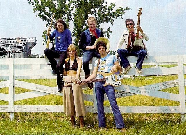 Wings Over Nashville.