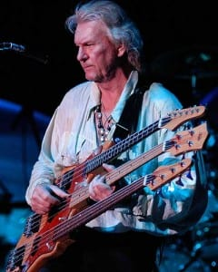 Greatest bass ever?